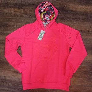 Kenzo Tiger Embroidery Women's Hoodie , NWT